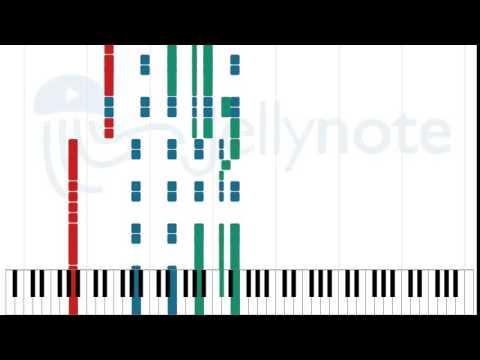 Three Little Birds - Bob Marley [Sheet Music]