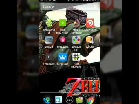 MetroPCS ZTE ZMAX How To Root Fast Easy Free No PC