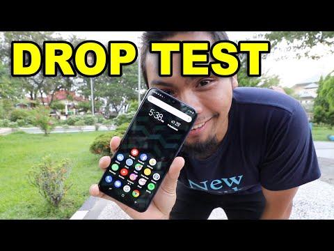 GALAXY M20 ANTI PECAH! (Galaxy M20 drop test)