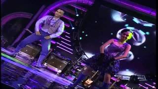 Duo Virgin Masa Lalu - MNCTV Roadshow Indonesia Bergoyang