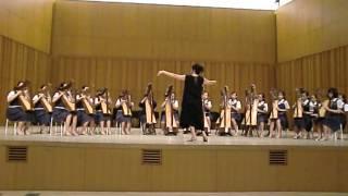 Polovetsian Dances - Harp Ensemble - PL Cherubs