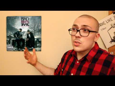 Bad Meets Evil- Hell: The Sequel EP REVIEW (Eminem & Royce Da 5'9