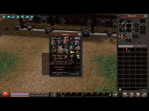 GamePlay RockMT2 [metin2]