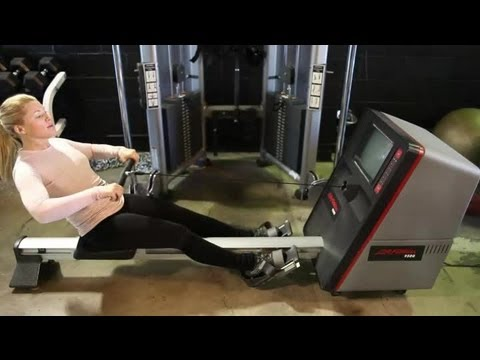 Purpose of the Rolling Seat Exercise Machine : Exercises for You