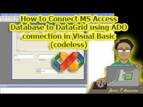visual basic connection to ms access Hi, is there a possibility to connect to microsoft access 2016 (not beta) via oledb the connectionstring provider=microsoftaceoledb160data source= doesn't work.