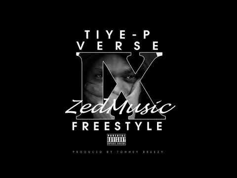 Tiye P Verse 9 Freestyle (Audio) Zambian Music 2017