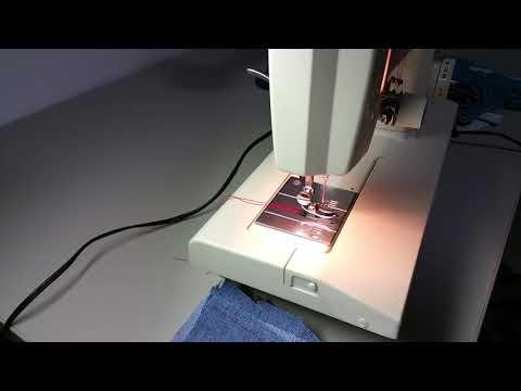 Kenmore 158 series sewing machine made in Japan