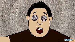 HYPNOTISM - The art of Mind Control | Mocomi Kids