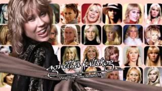 Frankie Valli  - I love you baby (Agnetha Faltskog pictures)