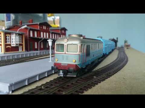 Locomotiva 060 DA