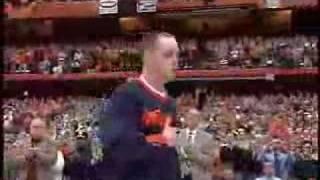 Syracuse Orangemen GMAC Tribute