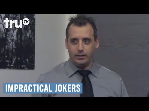 Impractical Jokers - Investing Explained