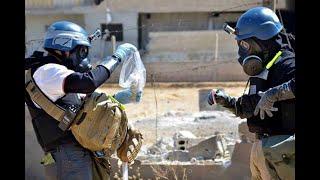 أخبار عربية - فرض عقوبات أوروبية على 16 شخصا في #نظام_الأسد طوروا واستخدموا أسحلة كيميائية