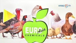 Euro Asia Chemicals | Poultry India 2018