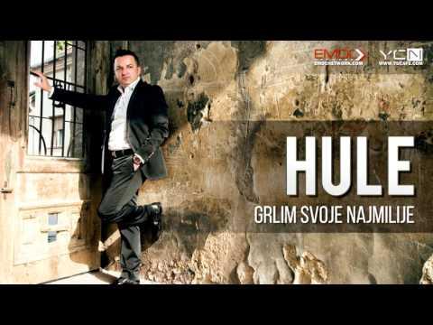 PROMOCIJA : Hule - 2017 - Grlim svoje najmilije