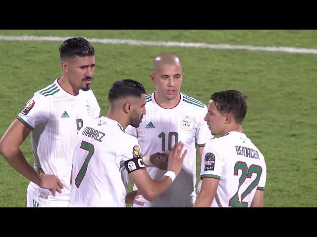 Algeria v Kenya Highlights - Total AFCON 2019 - Match 6
