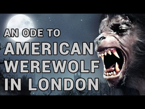 Relive: An American Werewolf In London (1981)