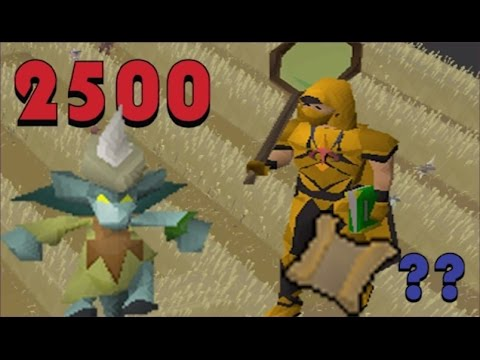 Eclectic Impling Guide for Medium Clues - (Catching/Looting 2500)