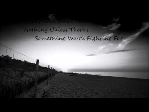 Beautiful War- King's of Leon (Lyric Video)
