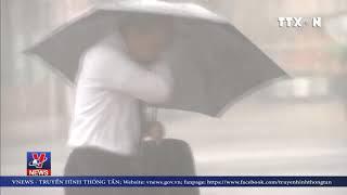 Nhật Bản phát triển hệ thống dự báo chính xác các cơn mưa
