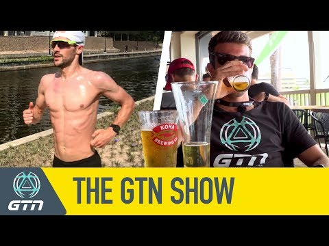 Fit Vs. Healthy | The GTN Show Ep. 22