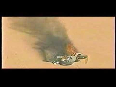 Paris Dakar Rally 2003 highlights