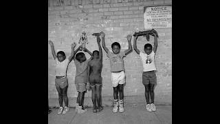 Nas - Everything (ft. The Dream & Kanye West) (2018)