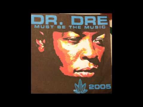 Dr Dre - 2005 (Full Mixtape)