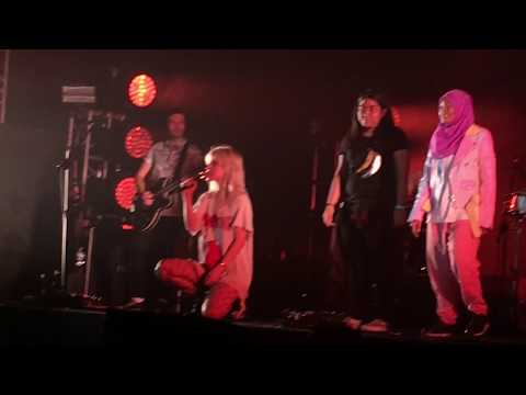 Paramore - Misery Business Live in ICE BSD Tangerang Jakarta 2018