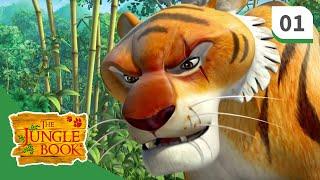 El Libro De La Selva ☆ Hombre Trampa ☆ Temporada 1 - Episodio 1 - Longitud Total