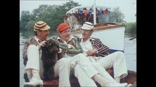Трое в лодке, 1975