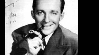 That Lucky Old Sun - Bing Crosby