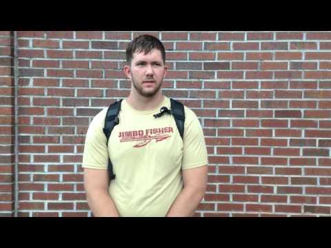Massive tackle recruit Josh Ball talks FSU commitment