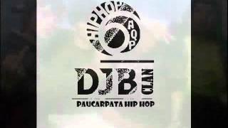 DjbClan ft BboyYazz - conexión tacana aqp