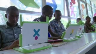 UN, Thinking Big Broadband in Rwanda