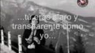 Lucio Battisti - La canción del sol (1977)