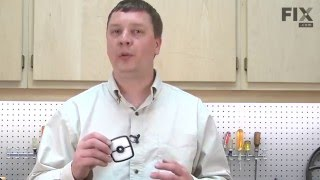 Echo Trimmer Repair – How to replace the Air Filter