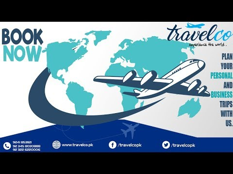 Pakistan Premier Travel company
