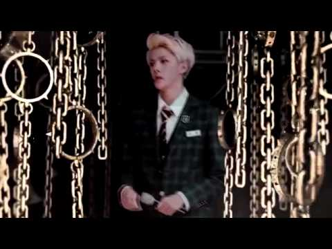 EXO-The First Snow MV.