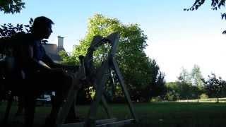 Murlin Trebuchet: Real Speed