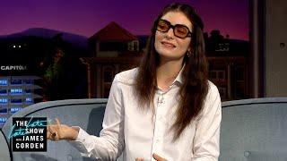 Lorde Has Cleansed Herself of Social Media