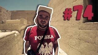 #74 Przez Świat na Fazie - Egipt - Luksor