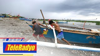 Typhoon Quinta forces thousands to flee in Tabaco, Albay | TeleRadyo