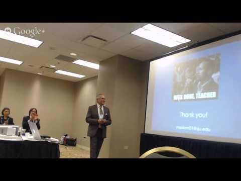 Marketing Management Association Awards Brunch