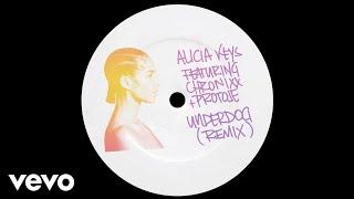 Alicia Keys - Underdog (Remix) (Audio) ft. Chronixx, Protoje