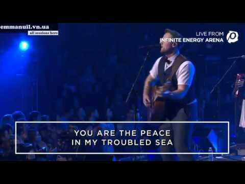 Passion 2016   My Lighthouse Rend Collective SESSION 2