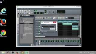 lmms music creator how to download and install