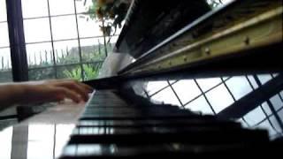 JoongBo Piano Medley - 보고싶다 + 고맙다 + 성숙 + Falling Slowly