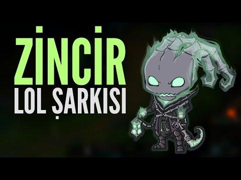 Rasher - Zincir (LOL ŞARKISI)
