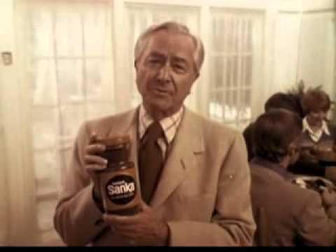 Download Vintage Old 1970's General Foods Sanka Coffee Commercial